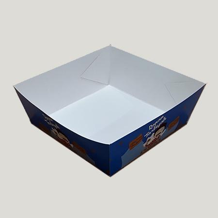 Mangkuk Kertas / Papertray