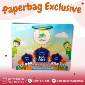 Paperbag Exclusive